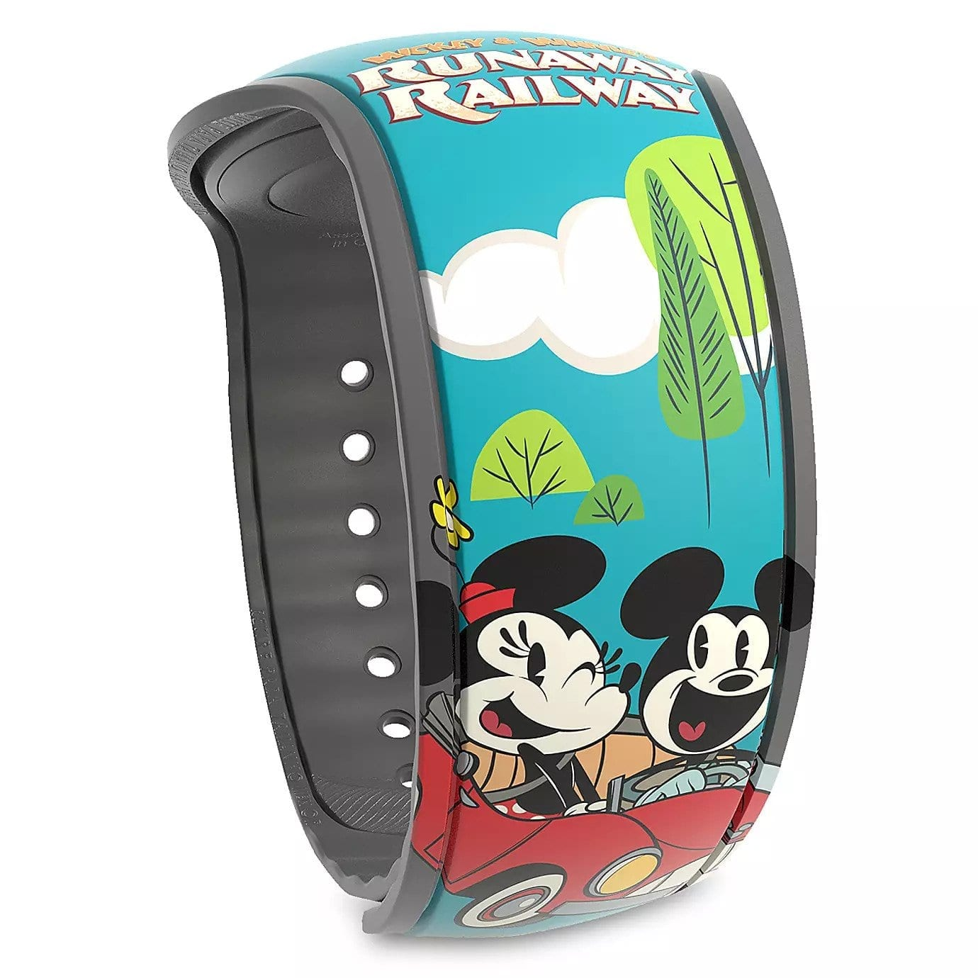 Features of MagicBands To Be Available on Phones At Walt Disney World