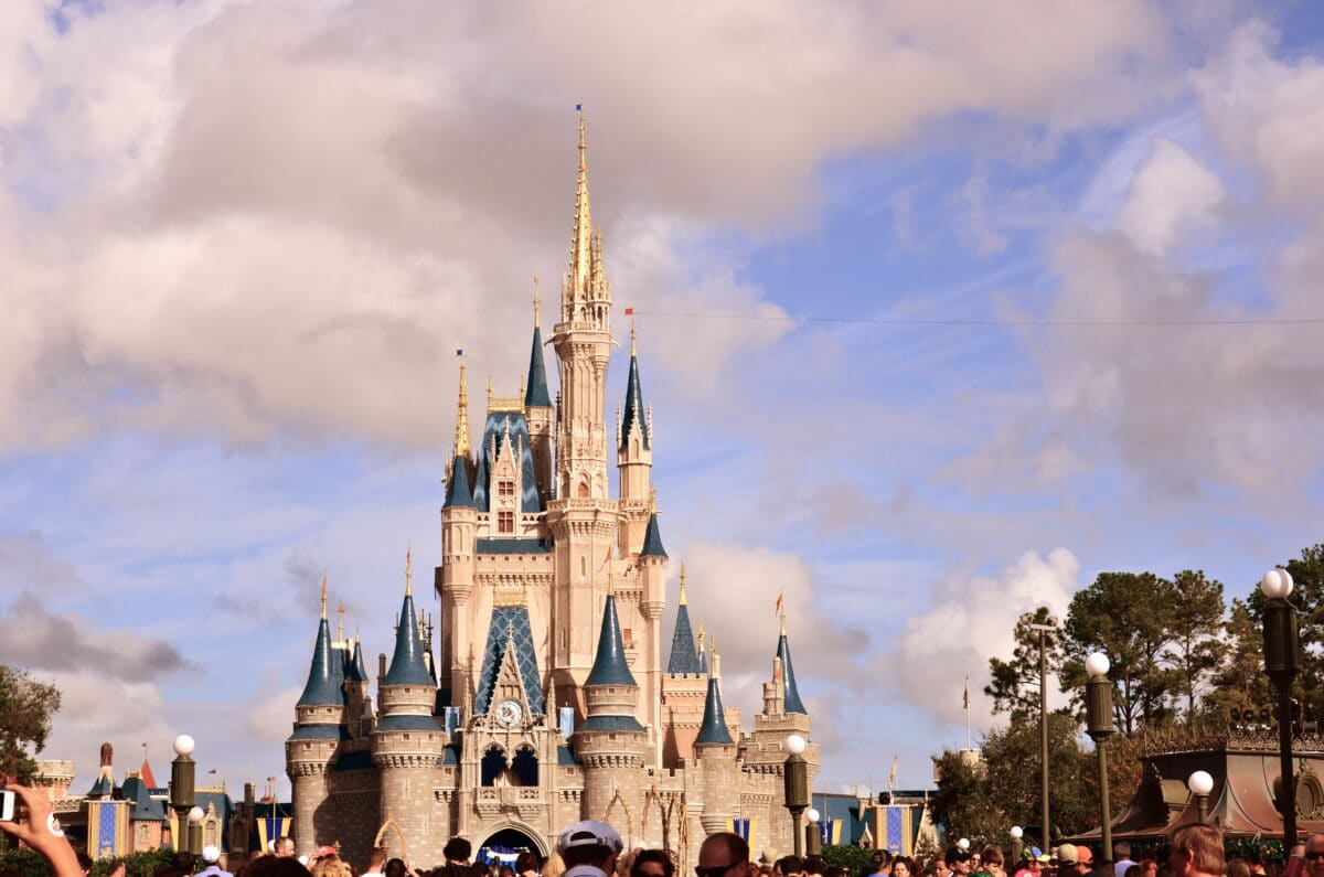New Guidelines For Disney Theme Park Guests Revealed
