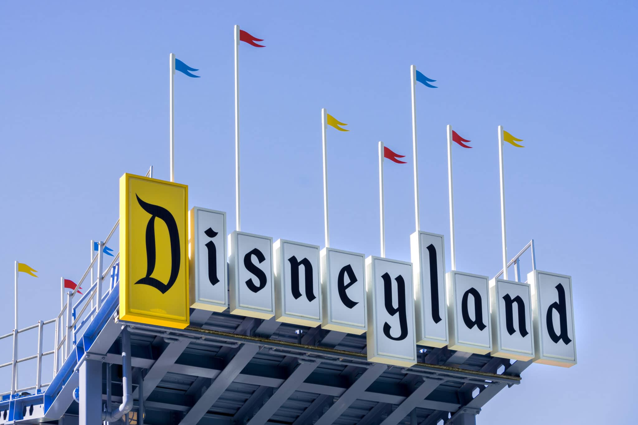 Will Residents Have First Access To Disney?