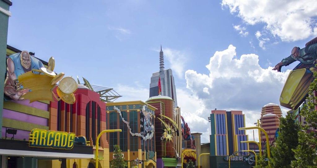 Best Times to Visit Disney World Orlando