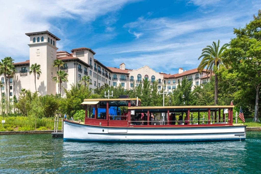 Hotels Near Disney World Orlando: Options for Every Budget