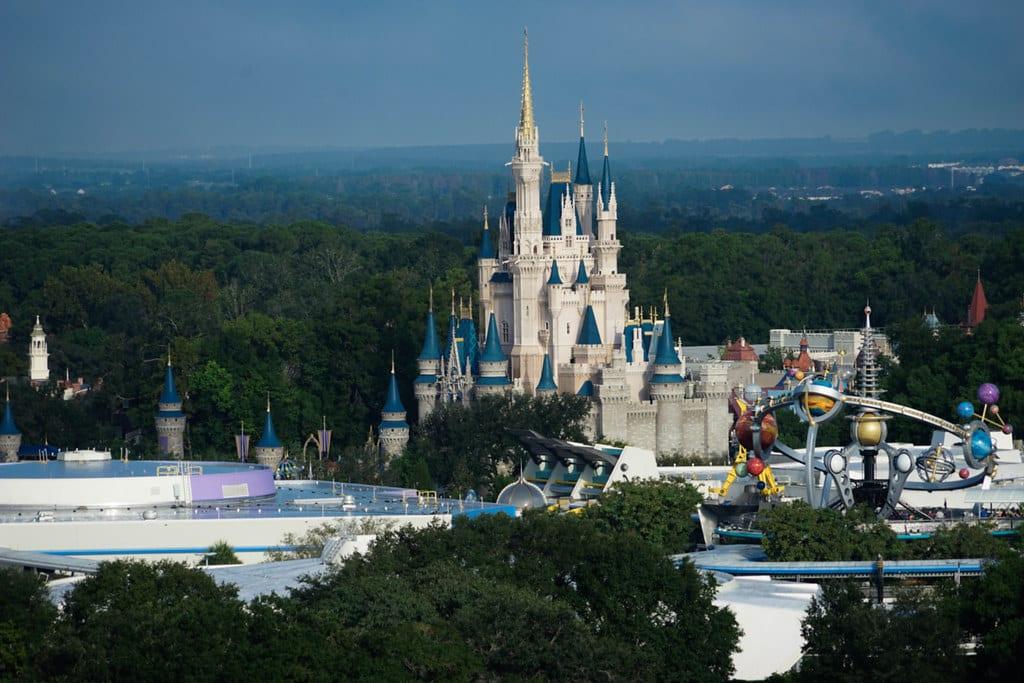 Money Saving Tips for Disney World Orlando