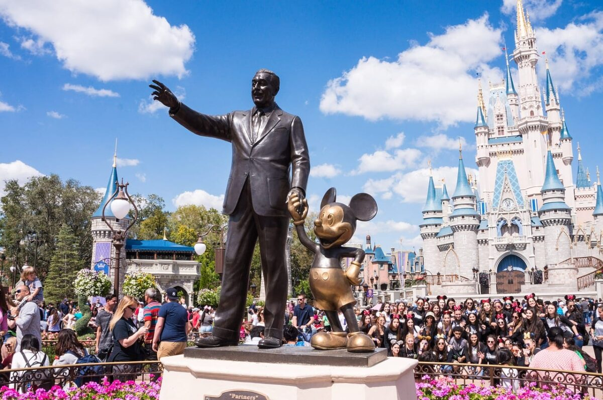 Things to Do in Downtown Disney Orlando