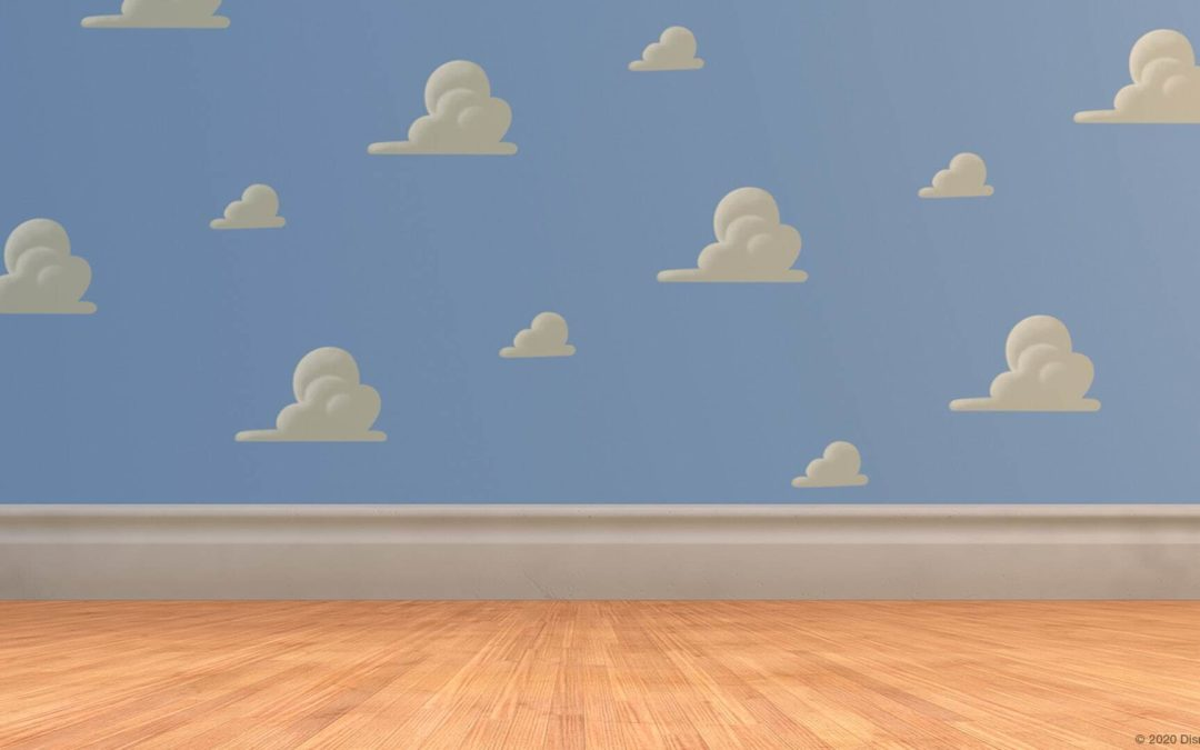 Toy Story Background
