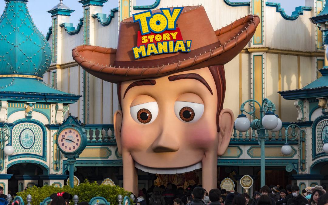 Family Reunions at Disneyland – Plan and Save