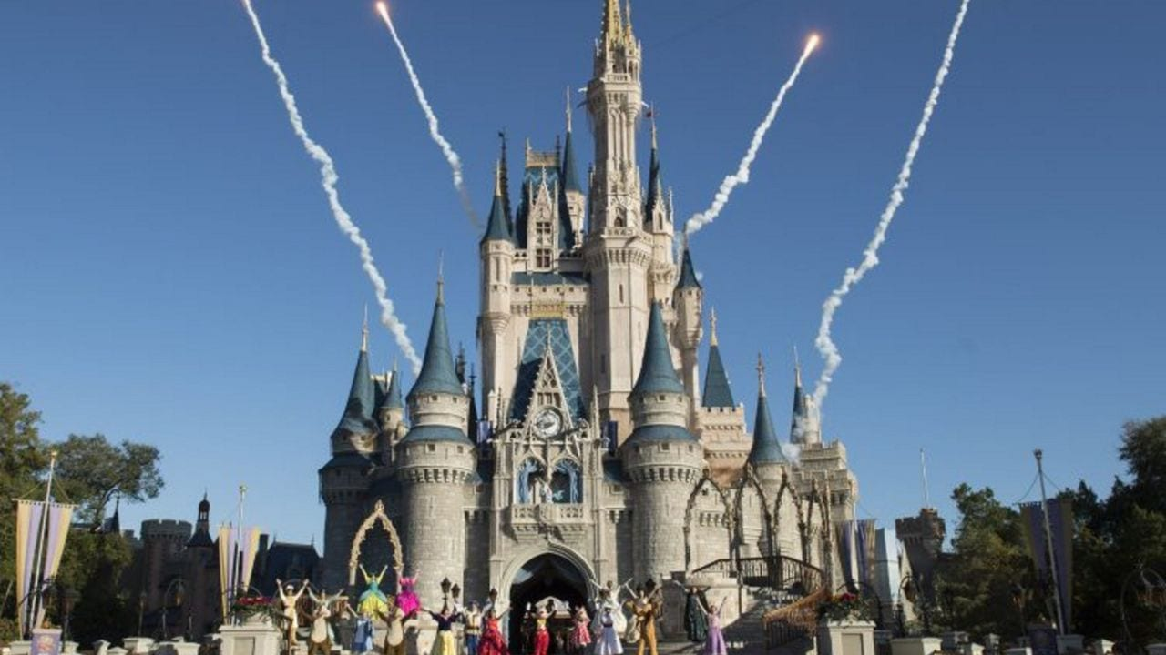Disney World Proposes July 11th As Reopening Date