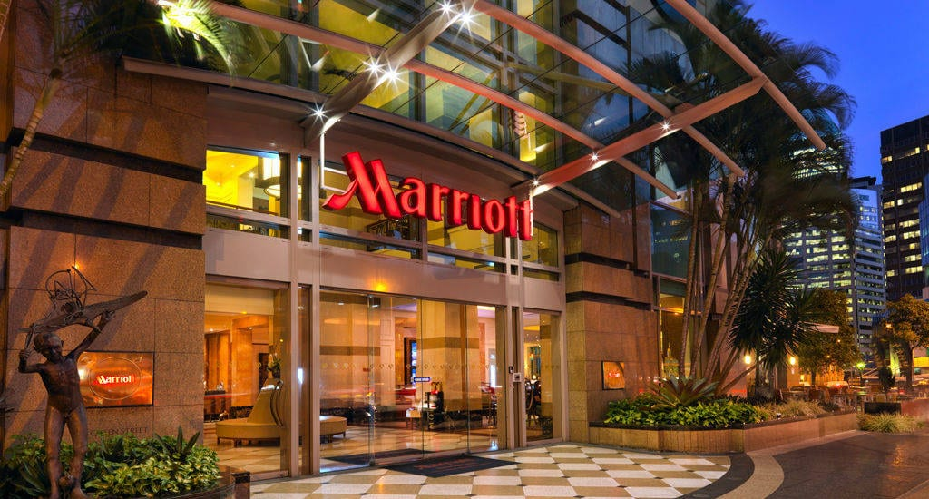 Marriott Disney Tickets Hotel