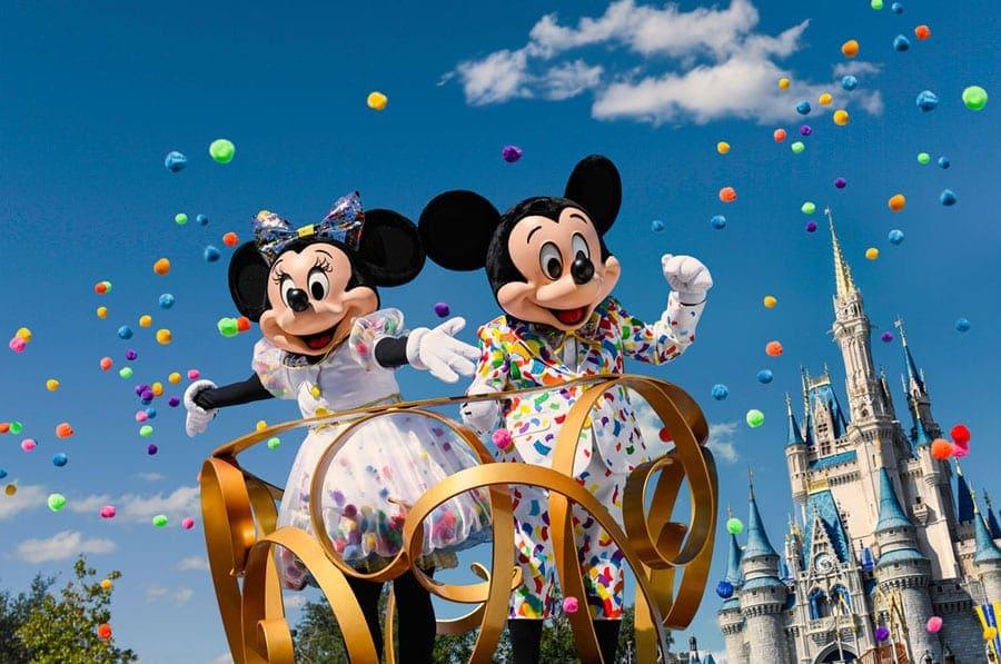 Disney World Launches Disney Park Pass System