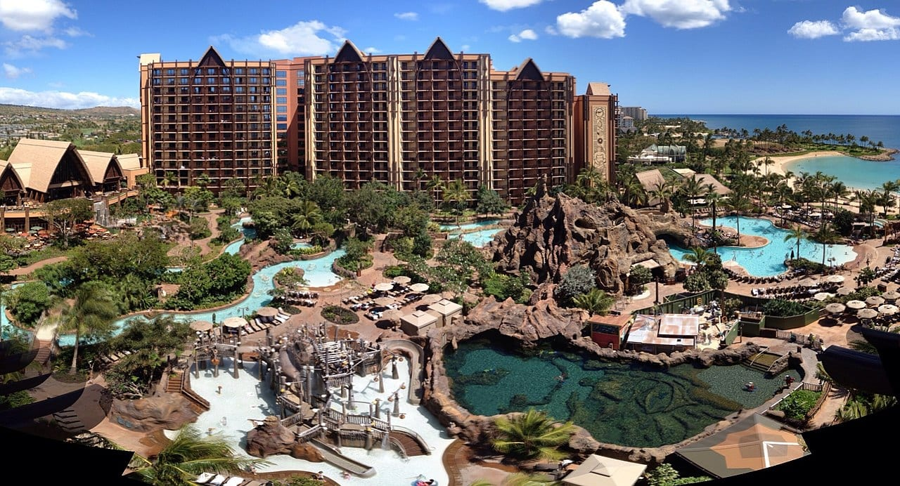 A Guide to Planning a First Trip to Disney's Aulani Resort and Spa