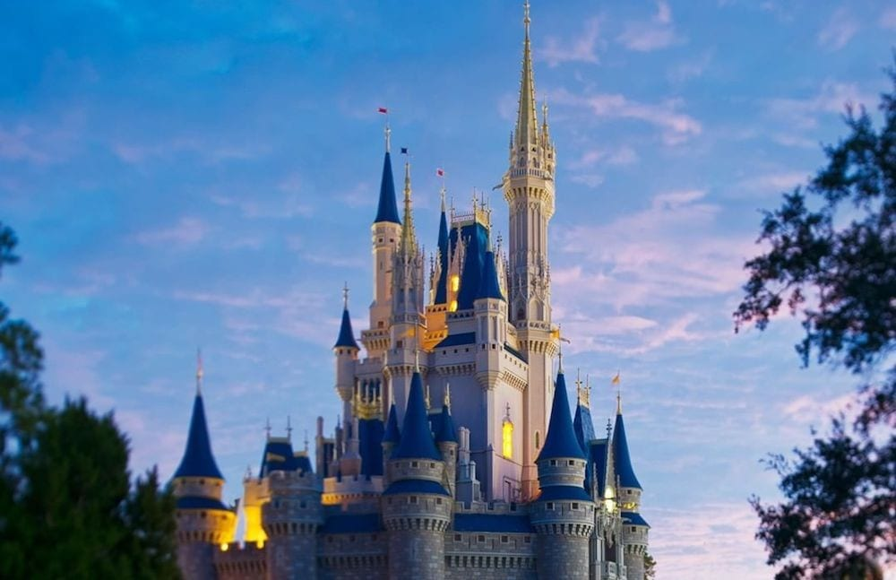 7 Changes To Expect When Disney World Reopens