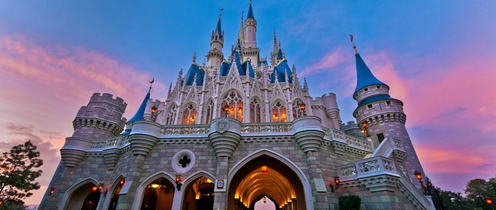 Guide For Disney World's Park Pass System
