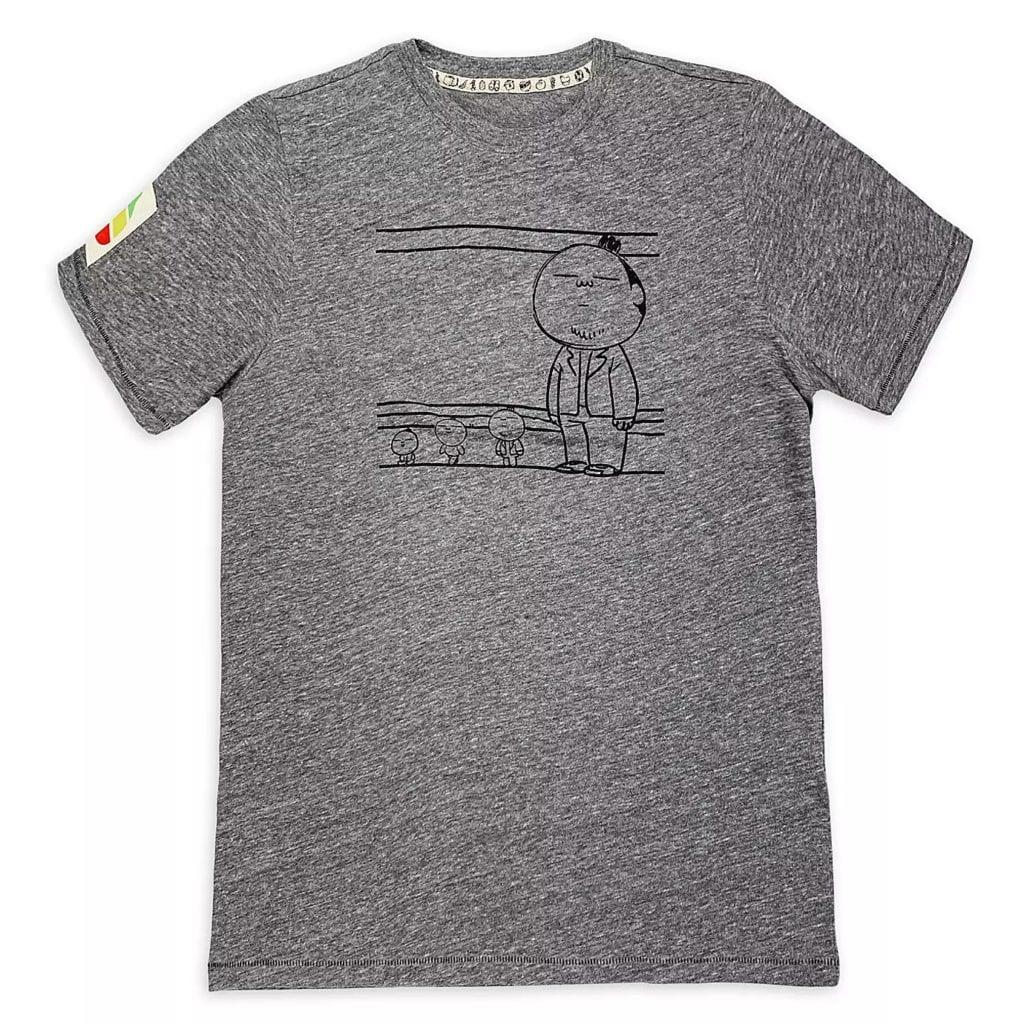 Bao Tee Shirts