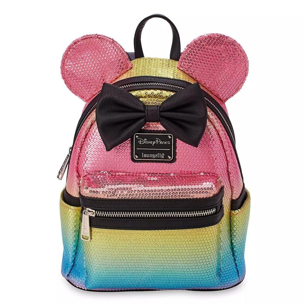 Minnie Mouse Bag