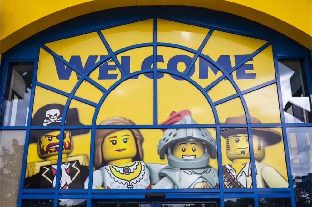 Discount LegoLand Tickets
