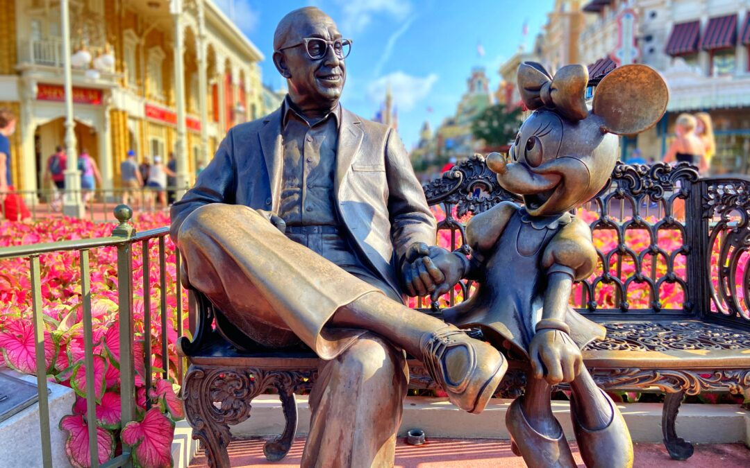 Survivors Guide To Walt Disney World