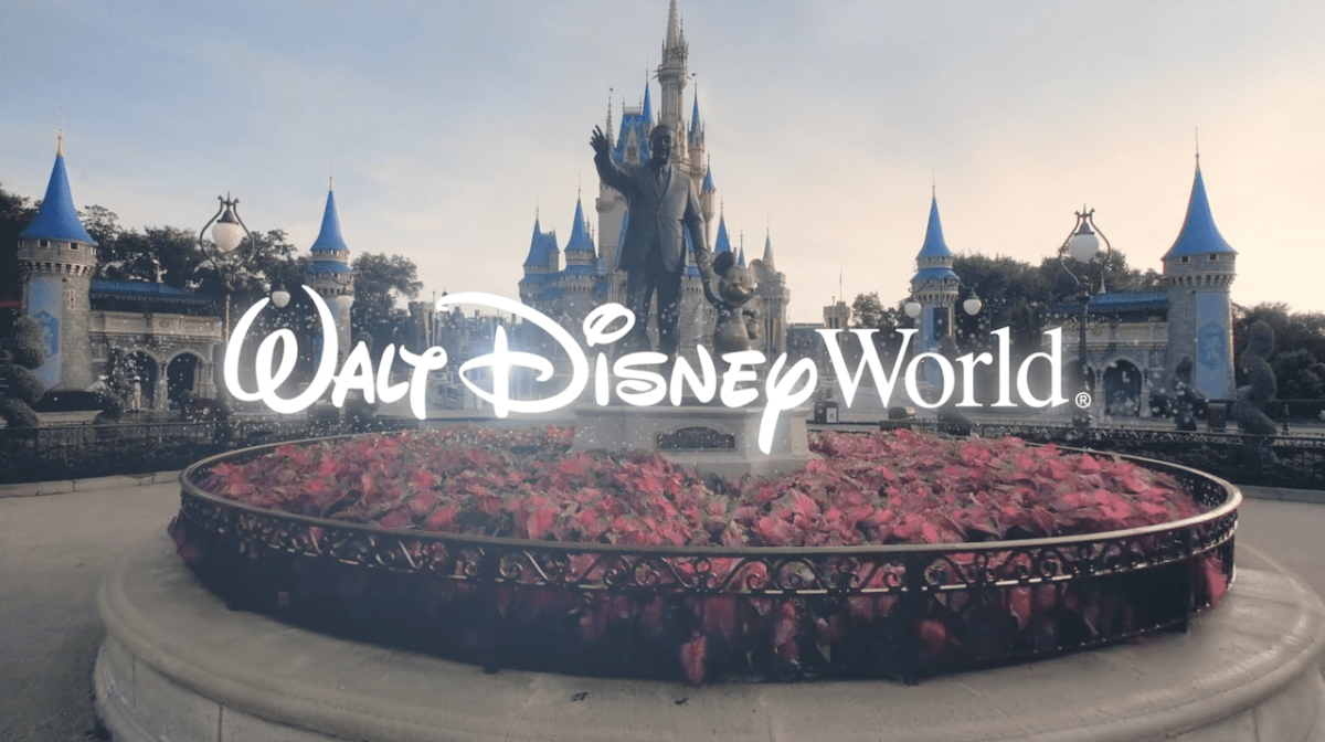 Walt Disney World Ready To Reopen This Saturday
