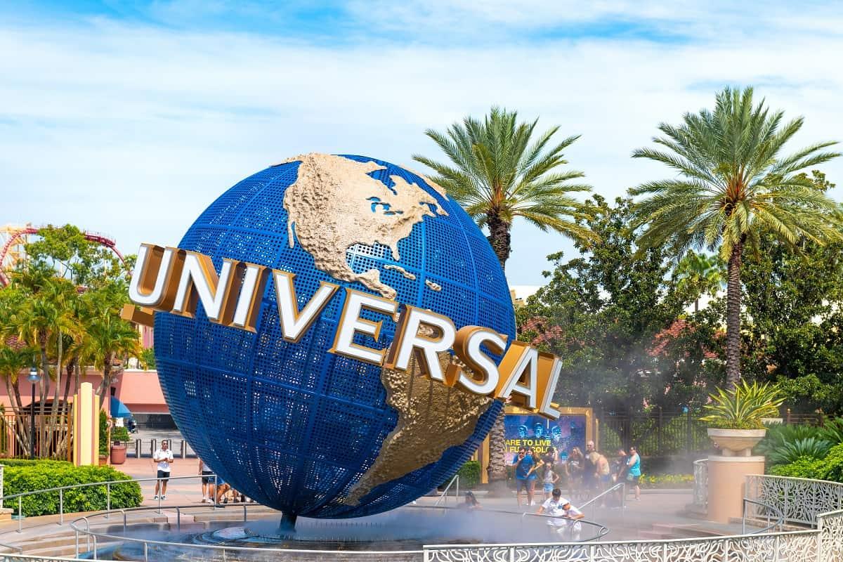 Best Itinerary for Universal Studios Orlando