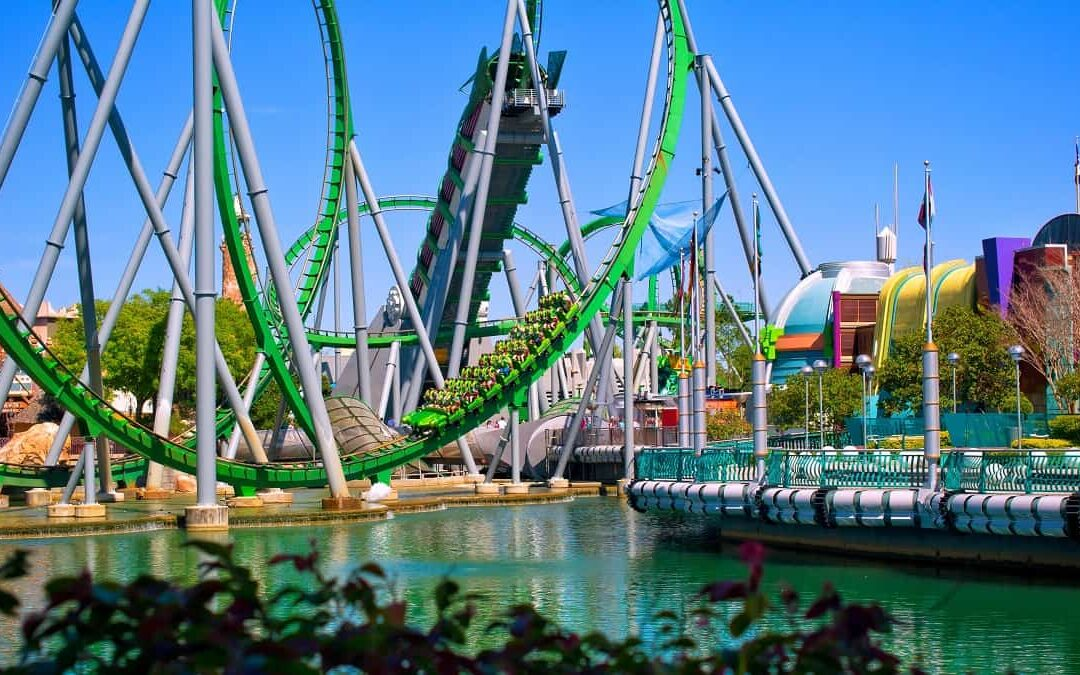Best Things to Do at Universal Studios Orlando - parksavers.com