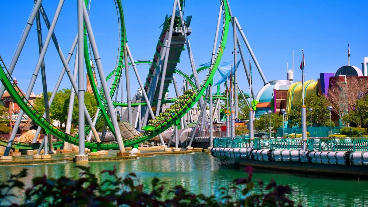 7 Best Things to Do at Universal Studios Orlando