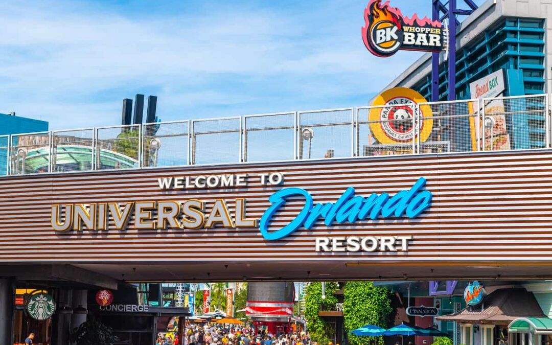 What Is The Best Time To Visit Universal Studios Orlando