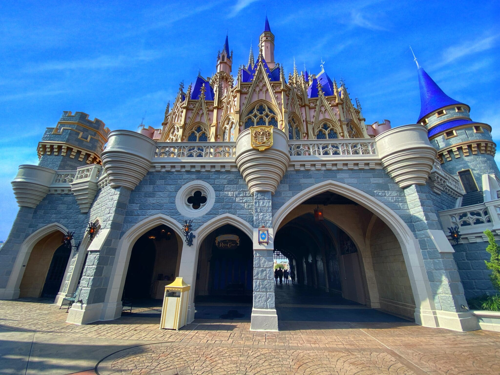 Disney World's Capacity Problem – Diminishing Hours