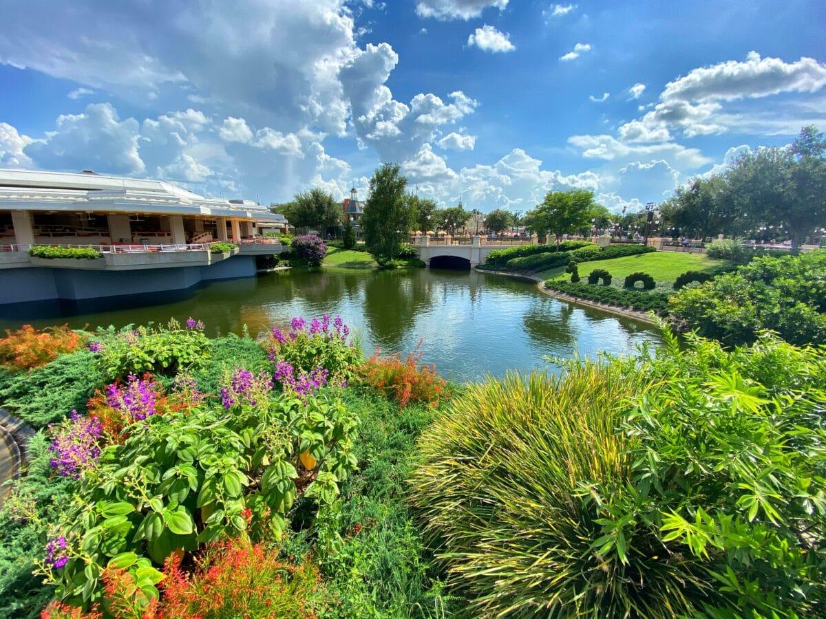Magic Kingdom Tomorrowland
