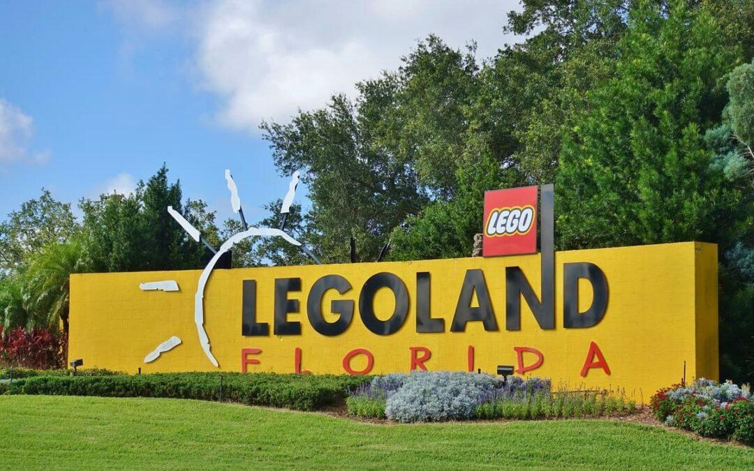 Legoland Florida Tips - parksavers.com