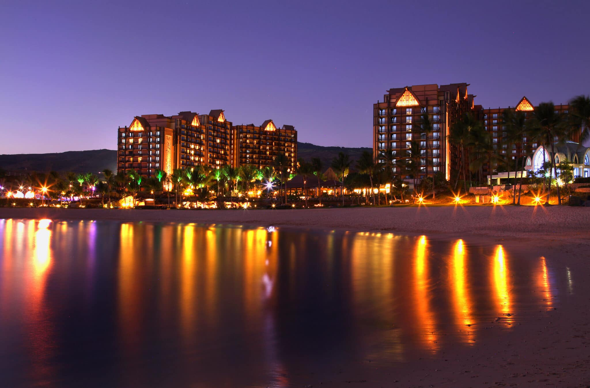 Disney's Aulani Resort Launches App