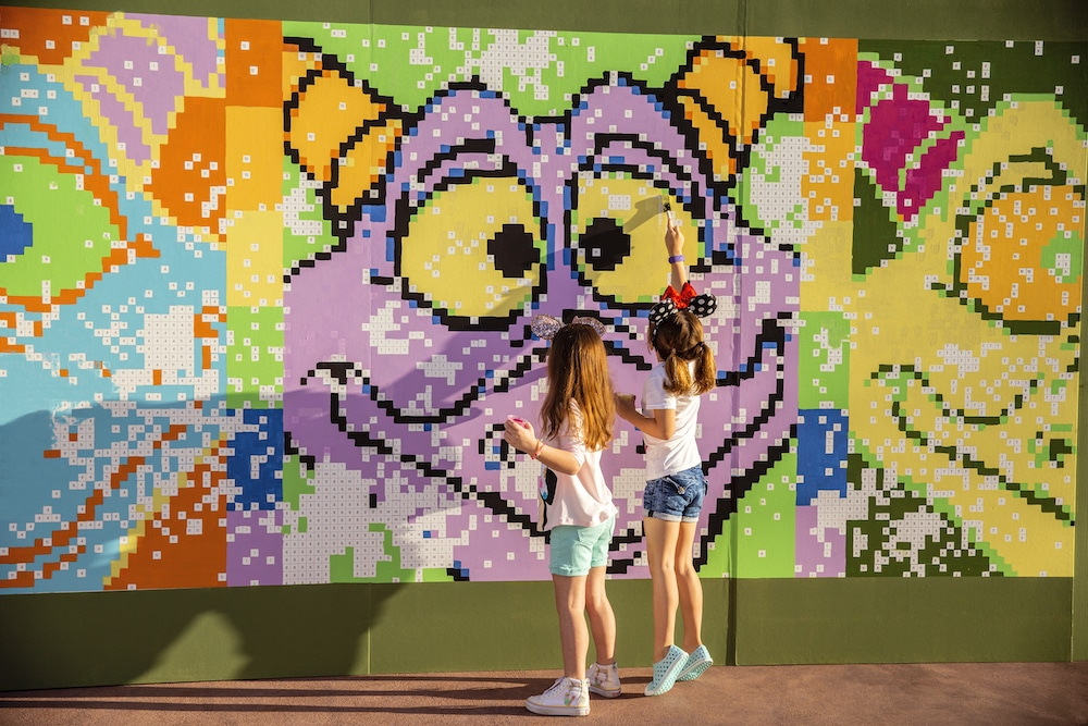EPCOT International Festival of the Arts Begins Jan. 8, 2021