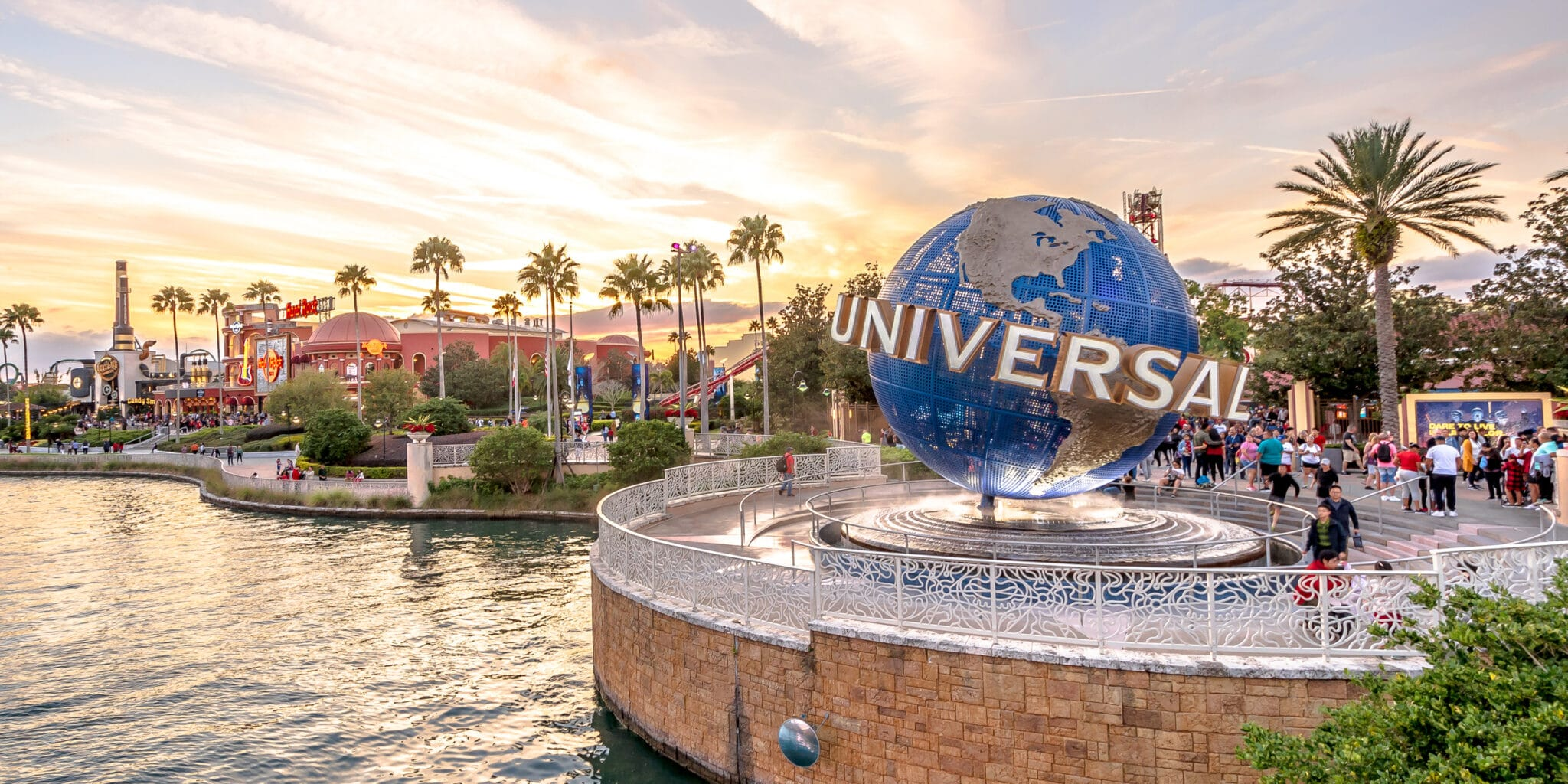 Universal Studios Hotels—Plan the Perfect Universal Orlando Vacation