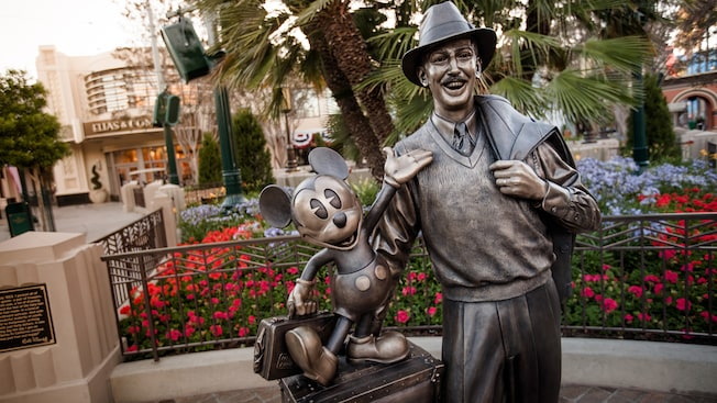 Special Ticketed Experience Coming to Disneyland Resort