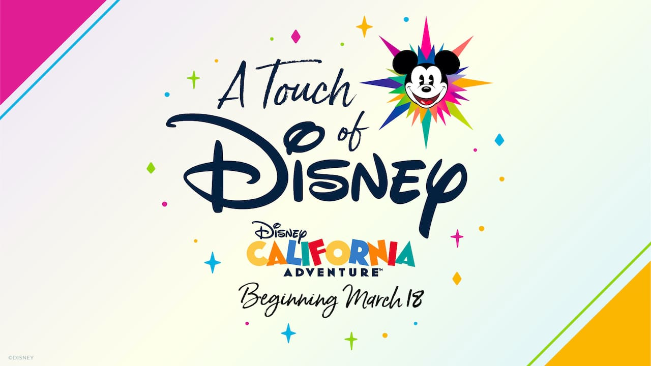 Disneyland Resort To Host New Limited-Time Event
