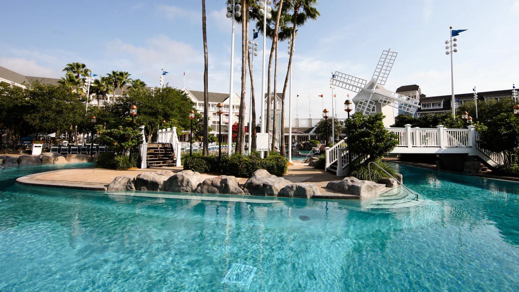 2021 Disney World Hotel Reviews