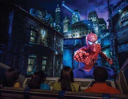the-amazing-adventures-of-spiderman