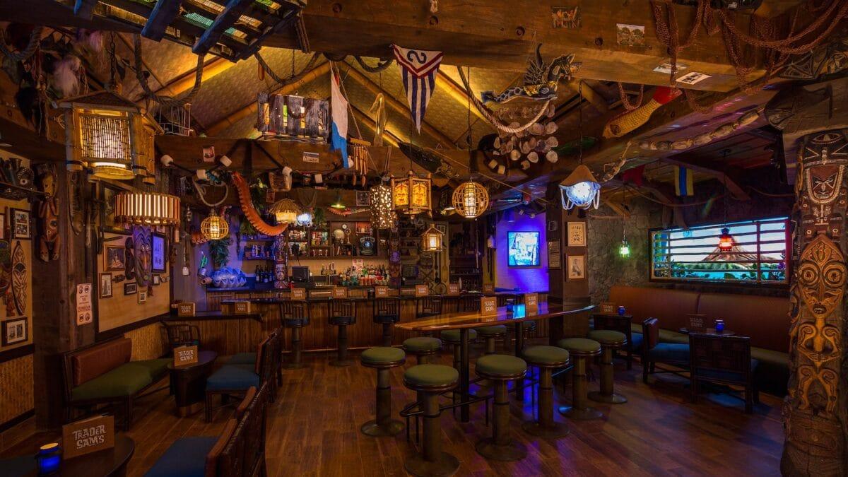 18 Must-Visit Bars At Disney World