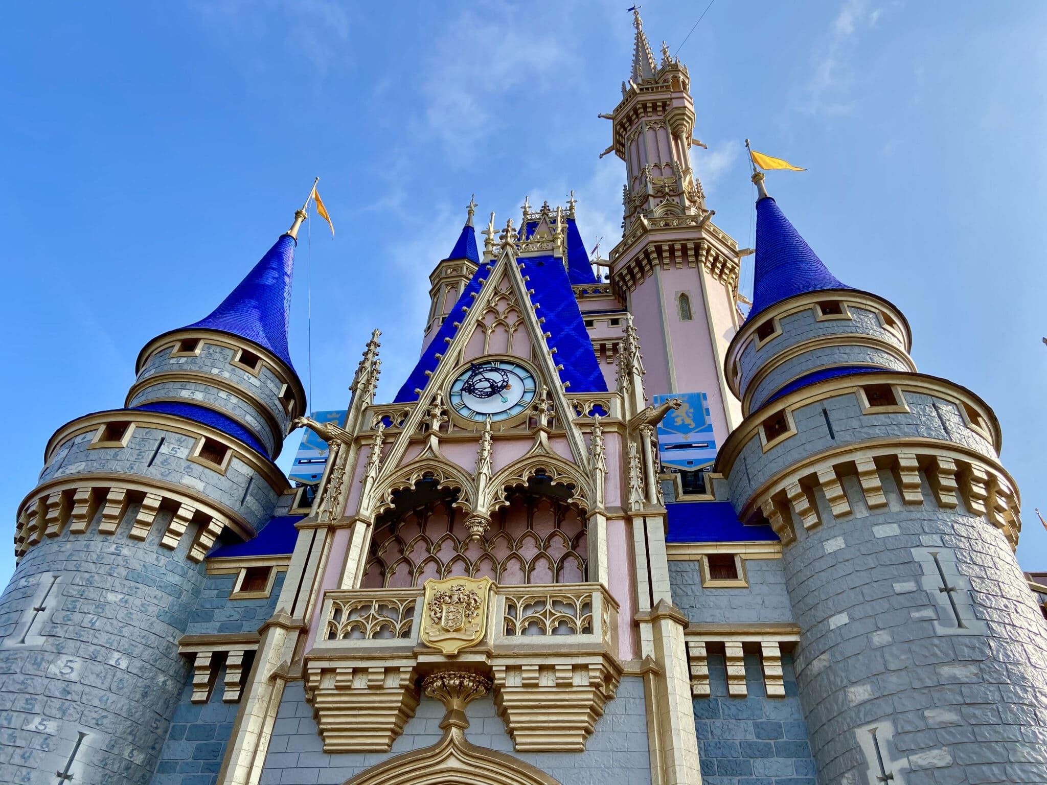 9 Best Magic Kingdom Quick Service Restaurants