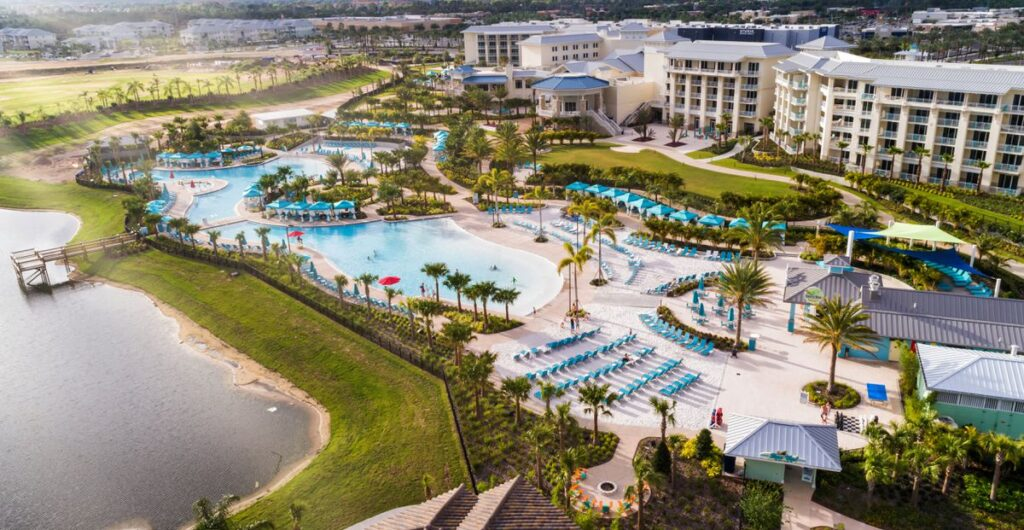 Disney World Good Neighbor Hotel Reviews & Tips