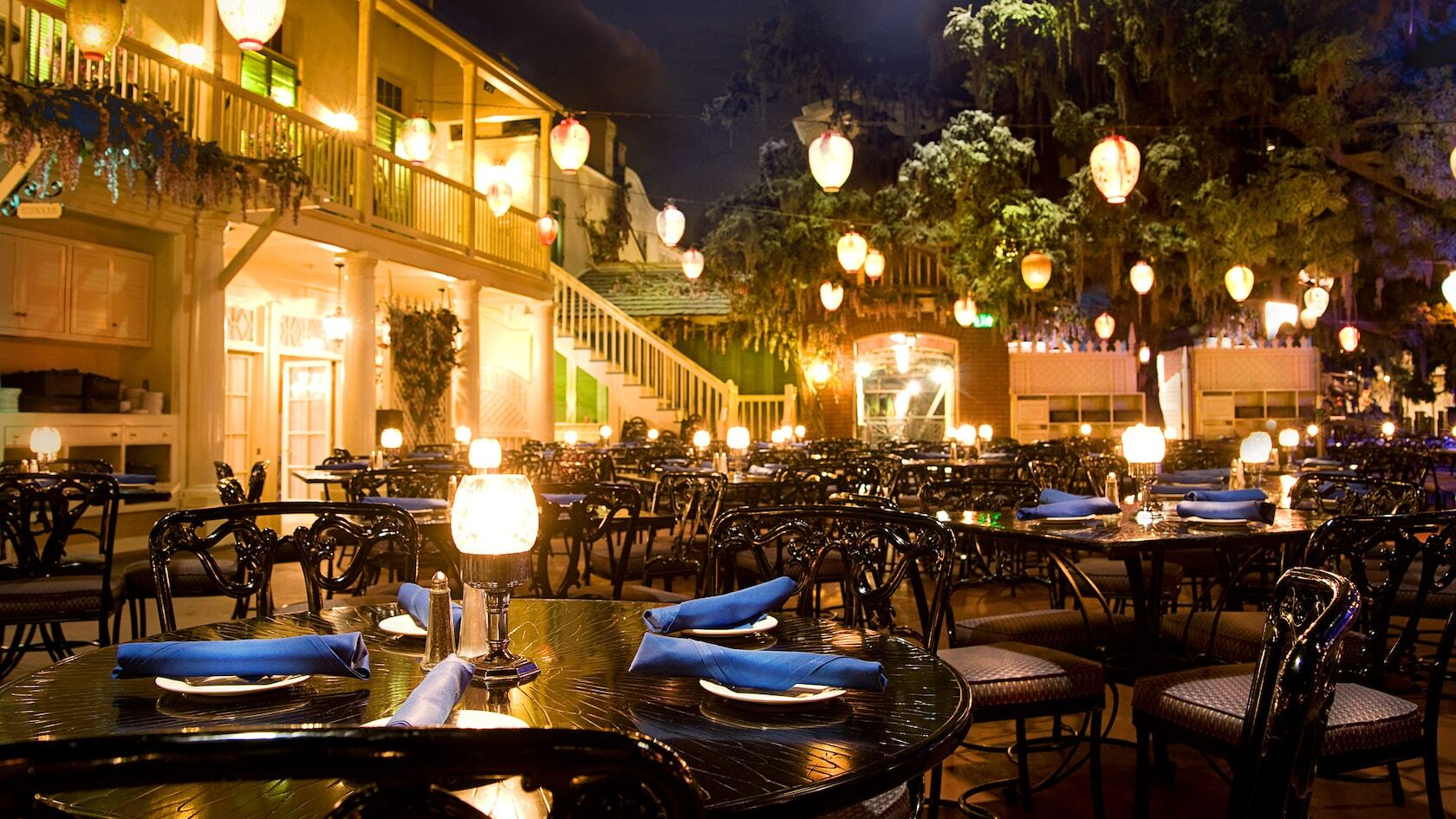 Alcohol Coming Soon To Blue Bayou Restaurant At Disneyland