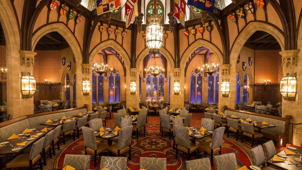 Essential Guide to Walt Disney World Character Dining Experiences