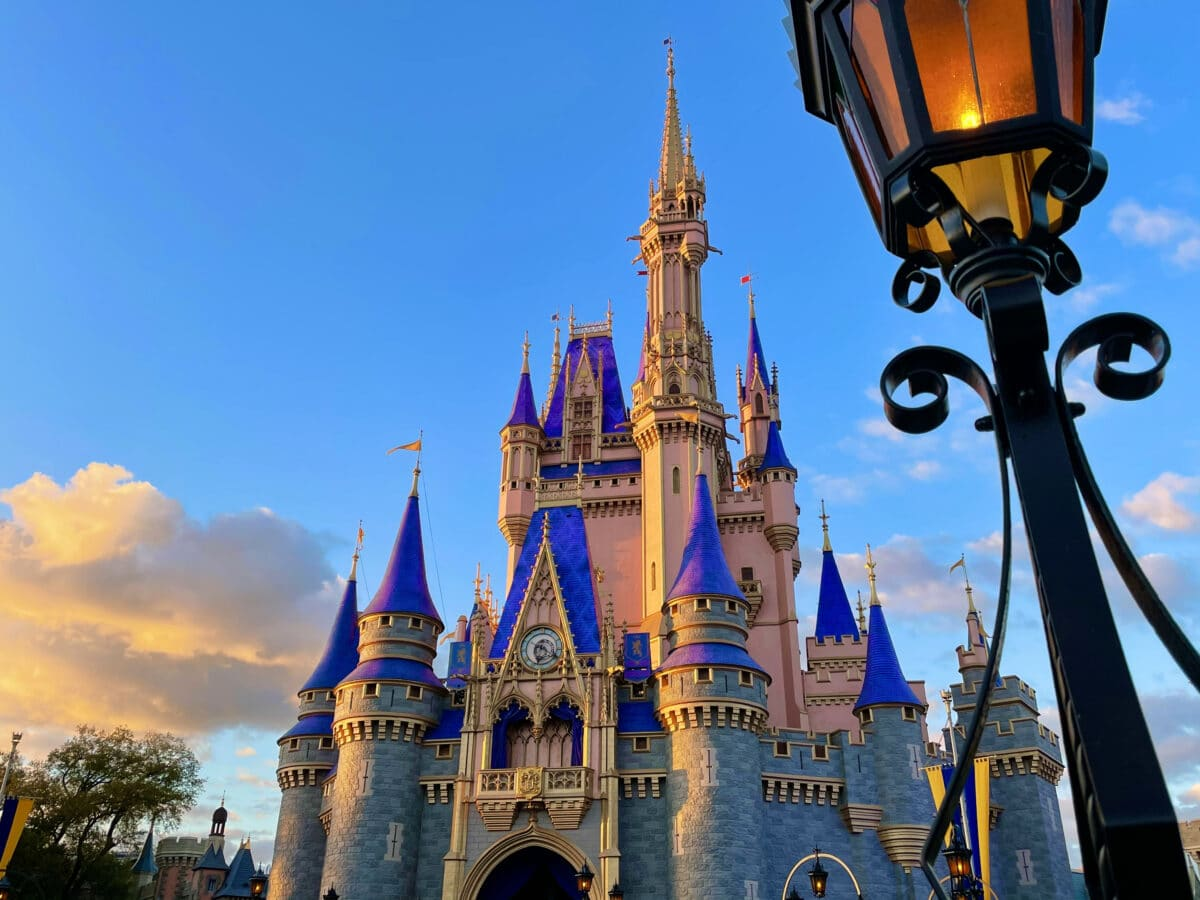 Disney World Updates Face Covering and Social Distancing Measures