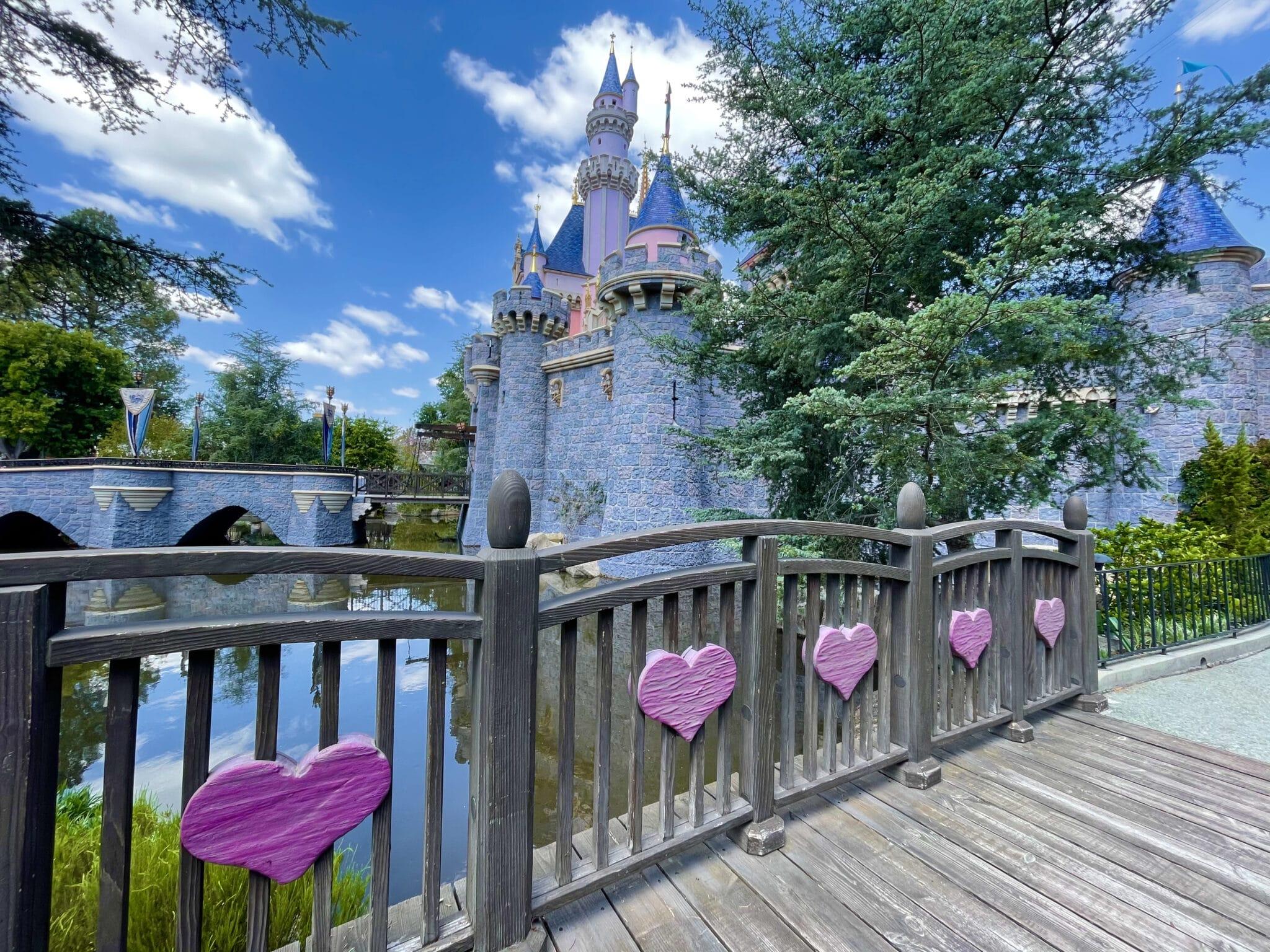 2021 Disneyland Planning Guide