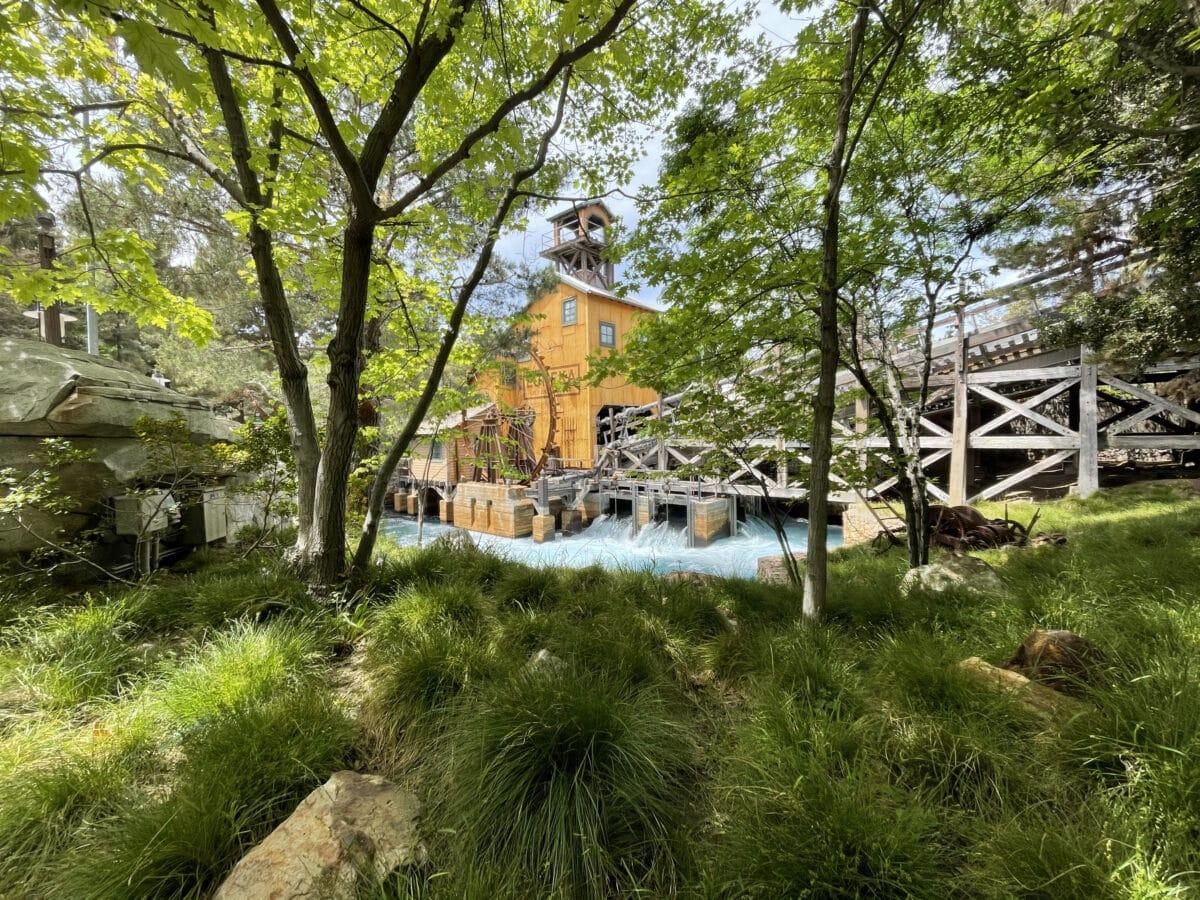 2021 Disneyland Resort Refurbishment and Updates