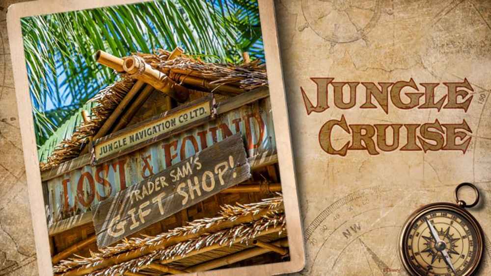 New Jungle Cruise Experience To Open July 16th at Disneyland