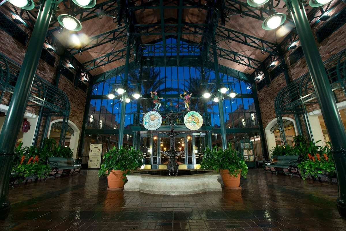 Disney's Port Orleans – French Quarter Resort Review