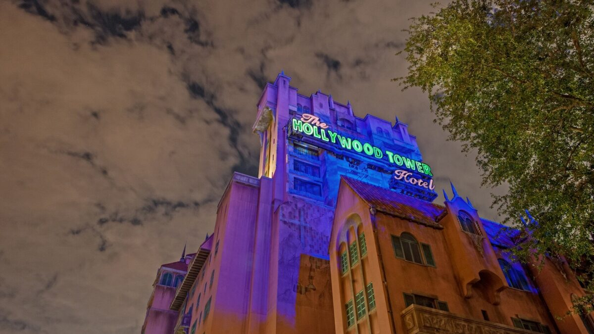 The Definitive Hollywood Studios Rides Guide
