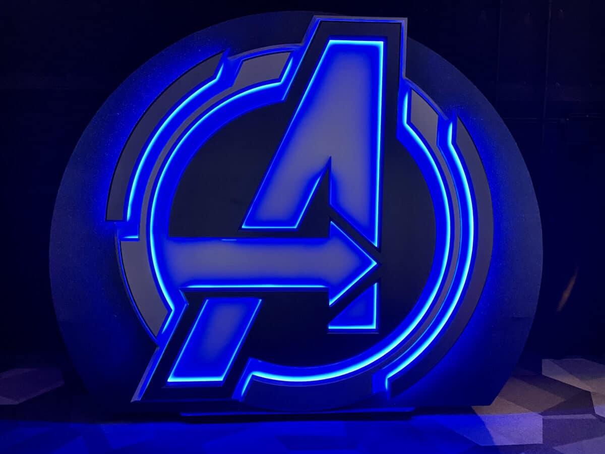 Meet Earth's Mightiest Heroes at Avengers Campus