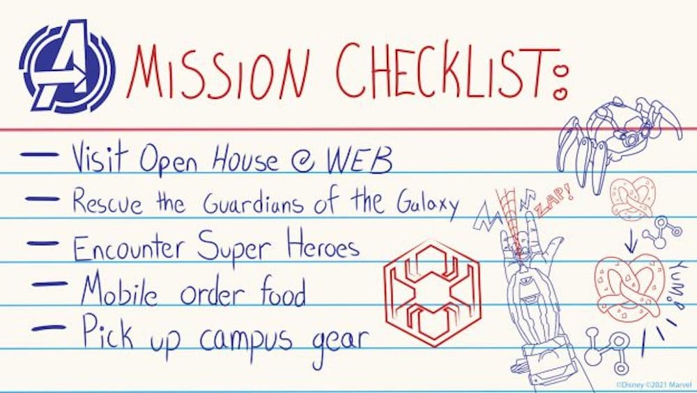 Attention All Recruits: Prepare For Your Avengers Campus Visit!