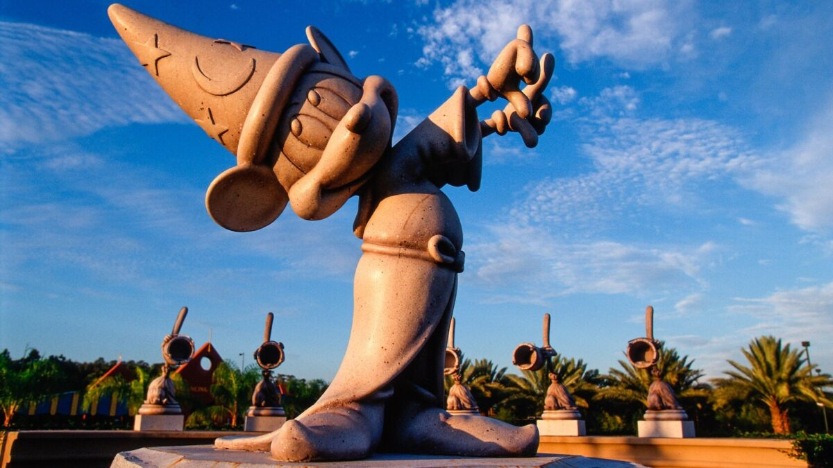Get Your Fix for Putt-Putt at These Disney World Mini Golf Courses