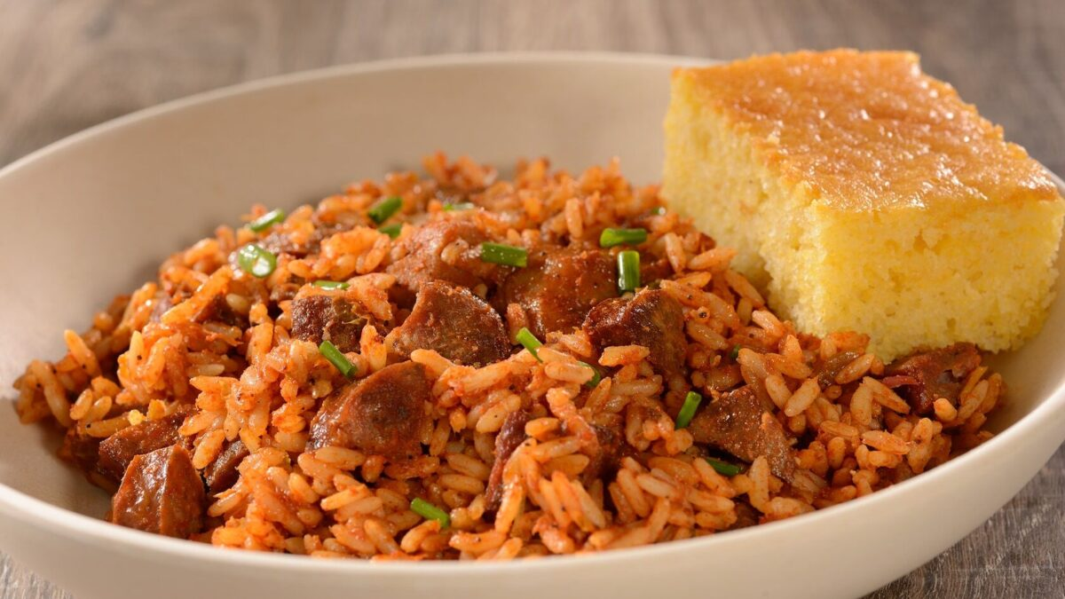 Top 10 Places for Soul Food at Disney World