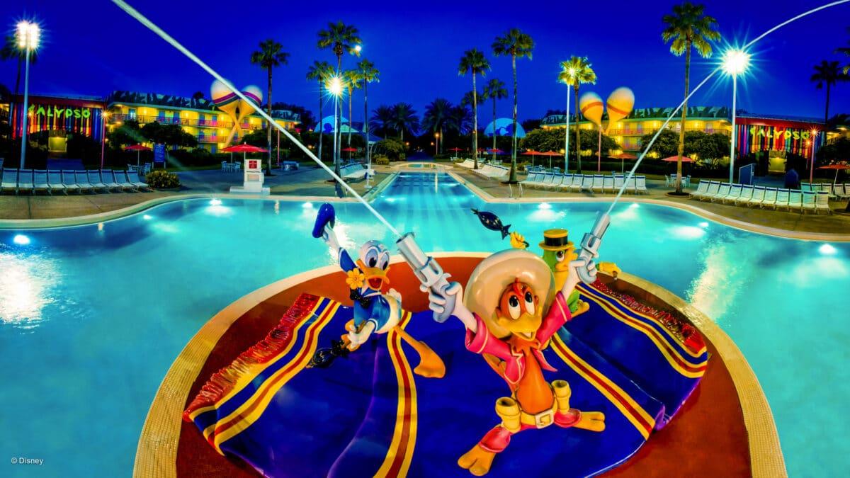 Disney's All-Star Music Resort Review
